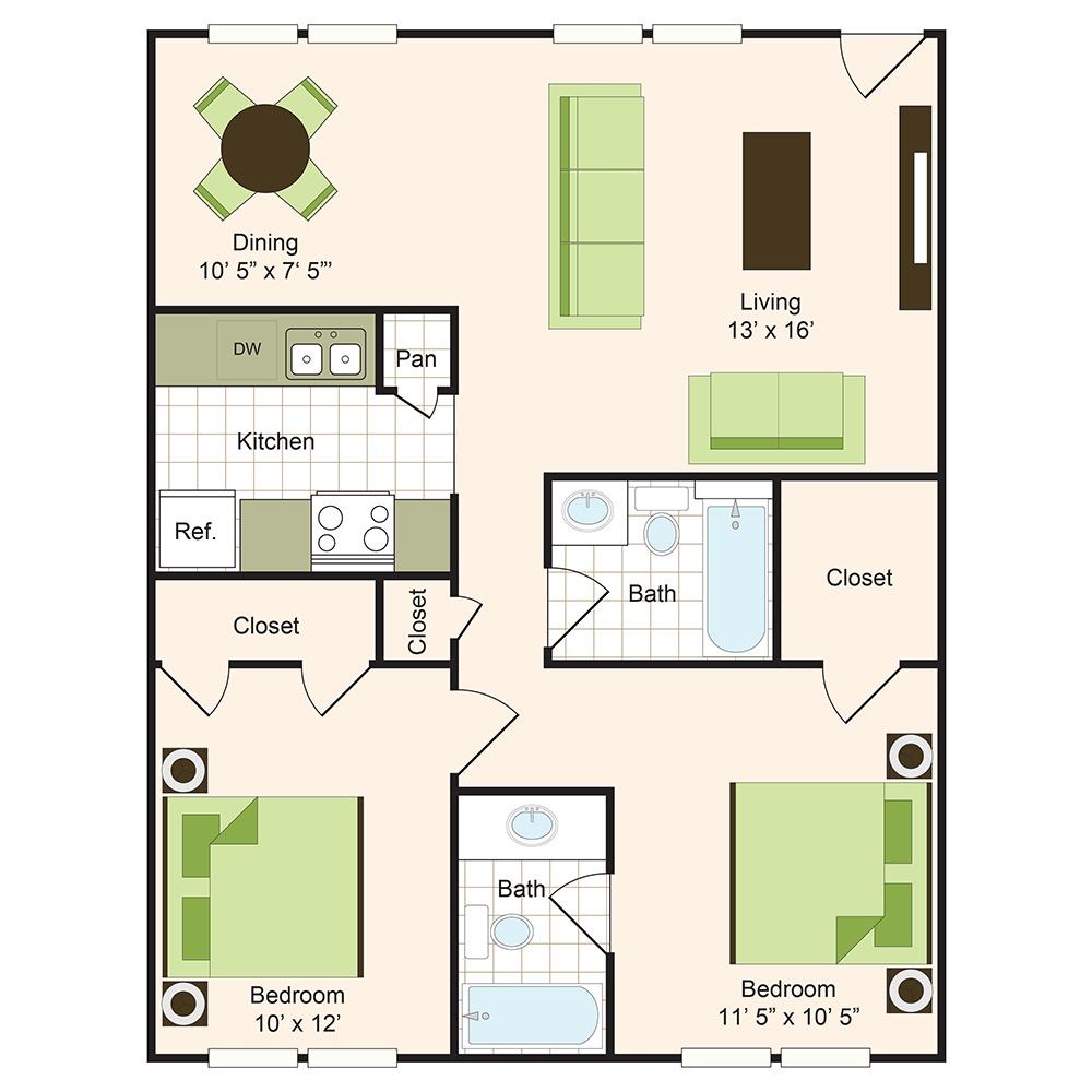 floor plans | luxury apartment living in memorial houston area